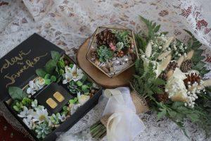Garden Wedding Bekasi