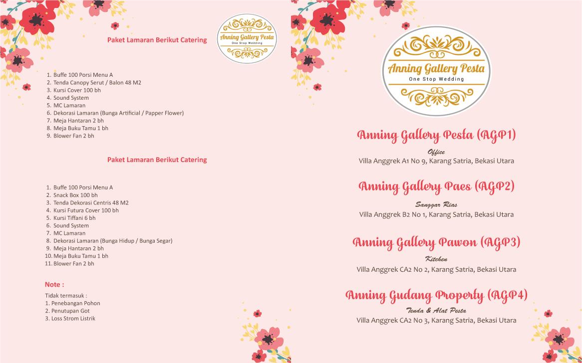 Anning Wedding