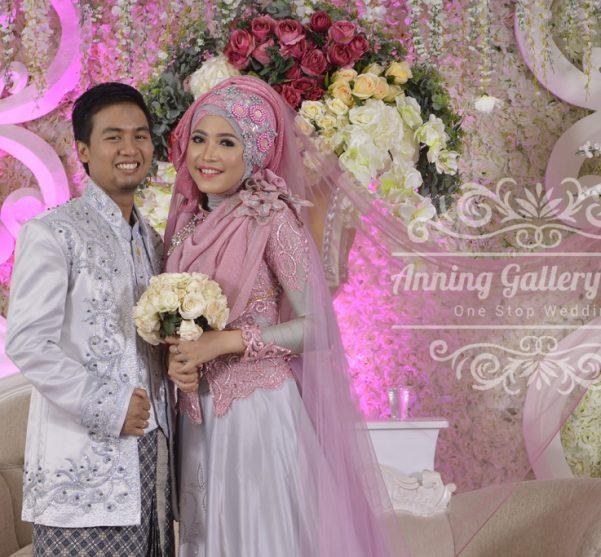 Islamic Wedding Organizer Bekasi