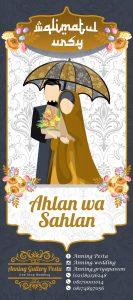 Paket Walimah Syar'i